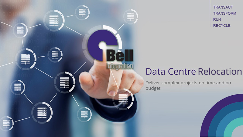 Data Centre Relocation